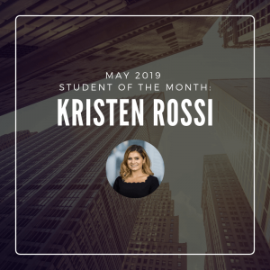 May-2019-Student-of-the-Month-Kristen-Rossi